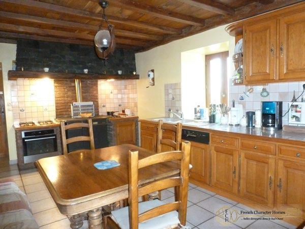 House : kitchen