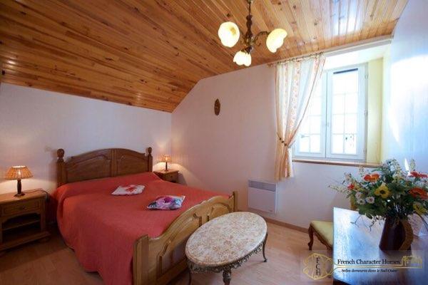 GITE : Bedroom 2