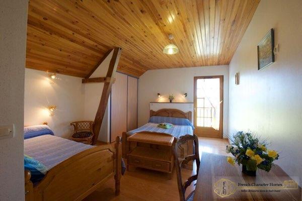 GITE : Bedroom 5