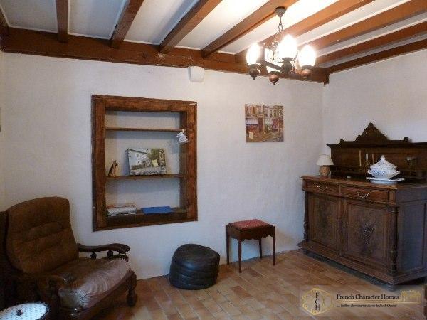 FARMHOUSE : Sitting Room II