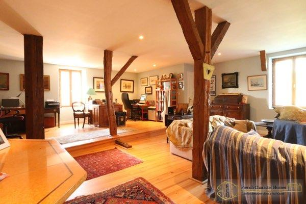 Upstairs Office / Sitting Room
