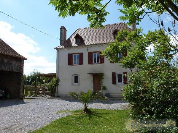 A Béarnaise Farmhouse