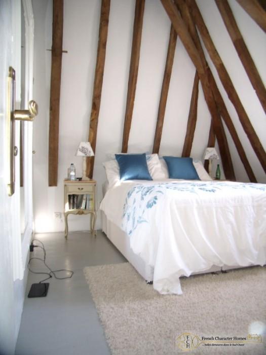 Bedroom 3 (Master Bedroom)