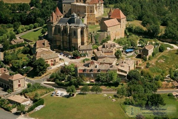 The Vieux Prieuré