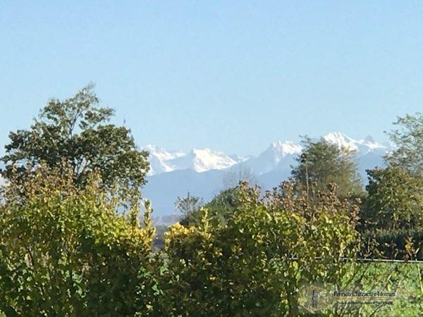 Pyrenean Views