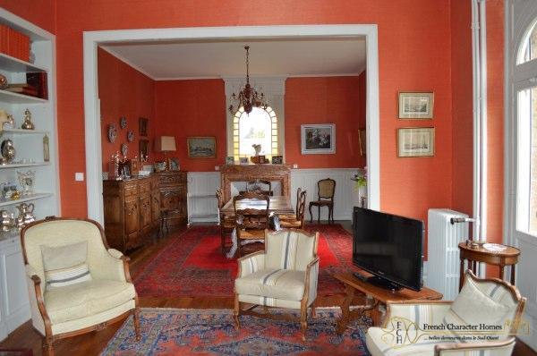 Reception Room II
