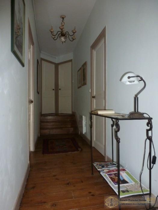 Second Floor Guest Rooms