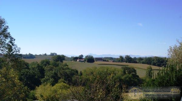 The Surrounding Countryside
