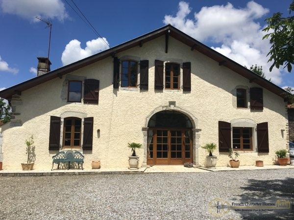 18C Farmhouse