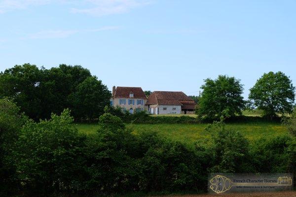 The Farmhouse & Barn