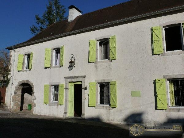 The Village Property