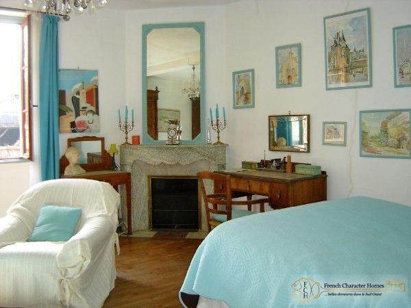 Maison de Maître : Bedroom 2