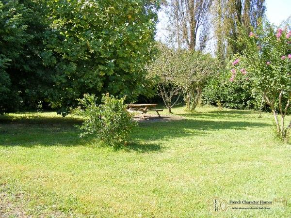 Gite 2 : Private Garden