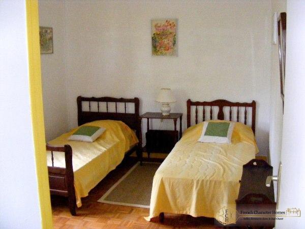 Gite 2 : Bedroom