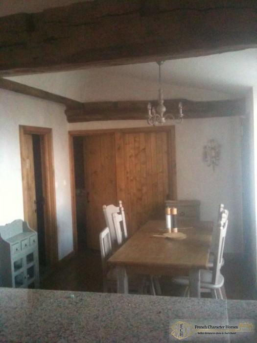 GITE : Dining Room