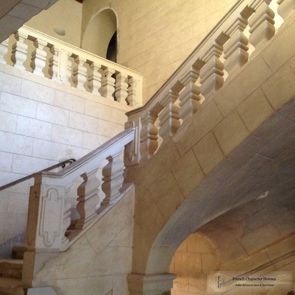 Majestic Staircase
